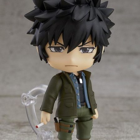 Psycho-Pass Sinners of the System Nendoroid Shinya Kogami SS Ver.-0