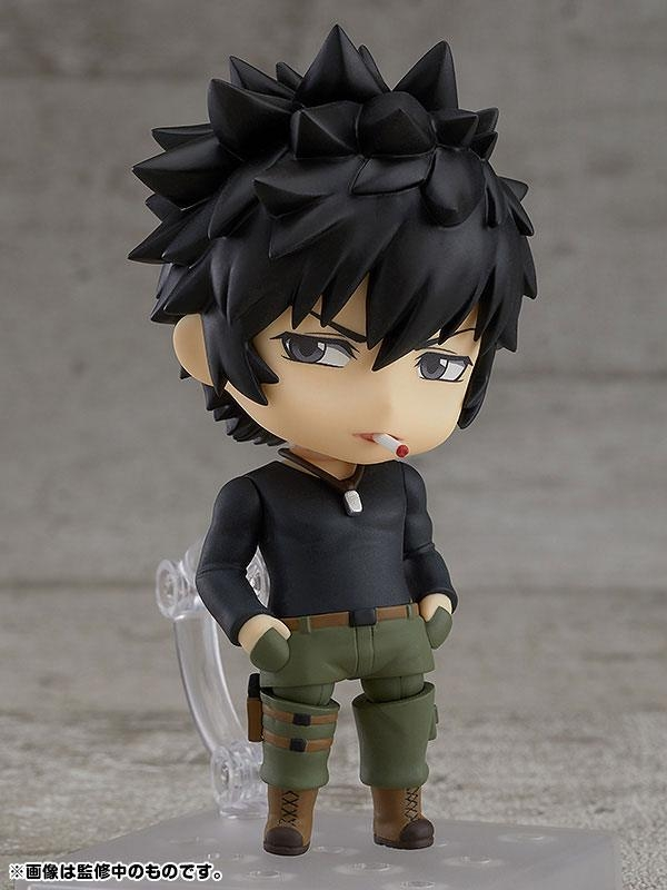 Psycho-Pass Sinners of the System Nendoroid Shinya Kogami SS Ver.-7597