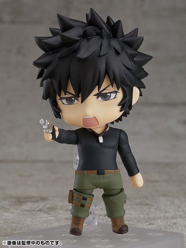 Psycho-Pass Sinners of the System Nendoroid Shinya Kogami SS Ver.-7594