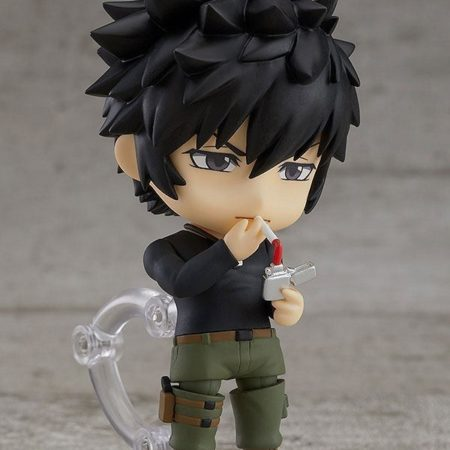 Psycho-Pass Sinners of the System Nendoroid Shinya Kogami SS Ver.-7596