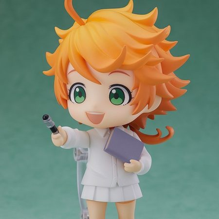 The Promised Neverland Nendoroid Emma-7817