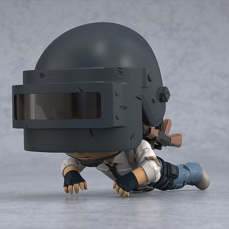 Nendoroid The Lone Survivor-7804