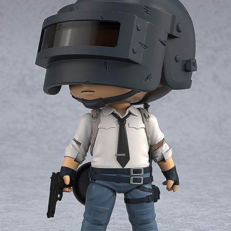 Nendoroid The Lone Survivor-0