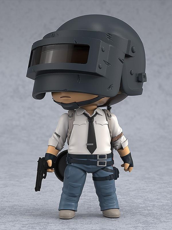 Nendoroid The Lone Survivor-0