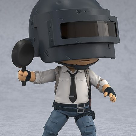 Nendoroid The Lone Survivor-7805
