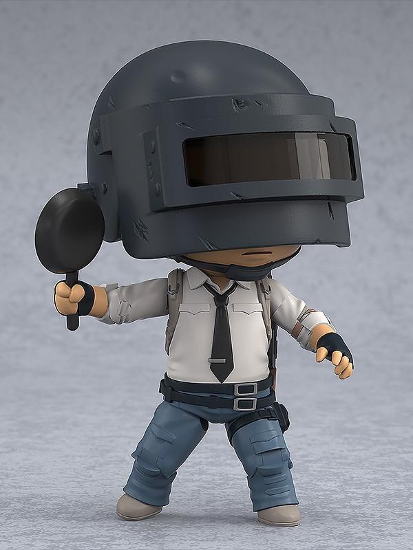 Nendoroid The Lone Survivor-7805