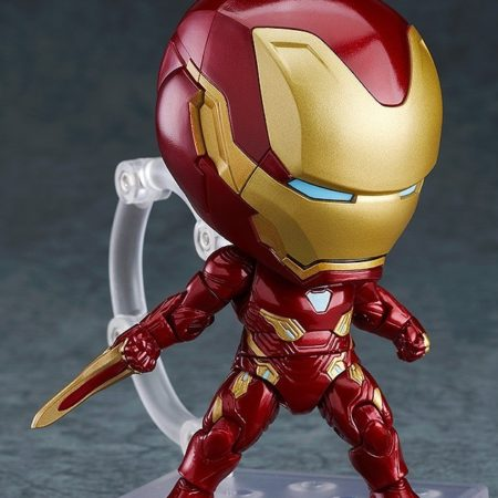 Avengers Infinity War Nendoroid Iron Man Mark 50 Infinity Edition DX Ver.-7823