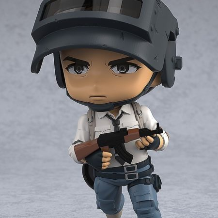 Nendoroid The Lone Survivor-7803
