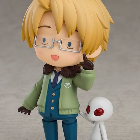 Hetalia World Stars Nendoroid USA-7795