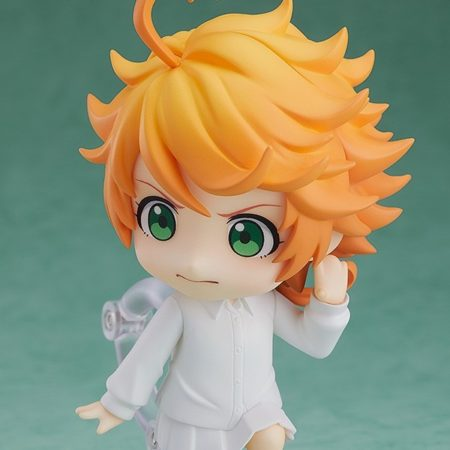 The Promised Neverland Nendoroid Emma-7820