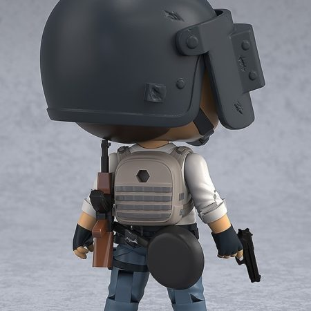 Nendoroid The Lone Survivor-7807
