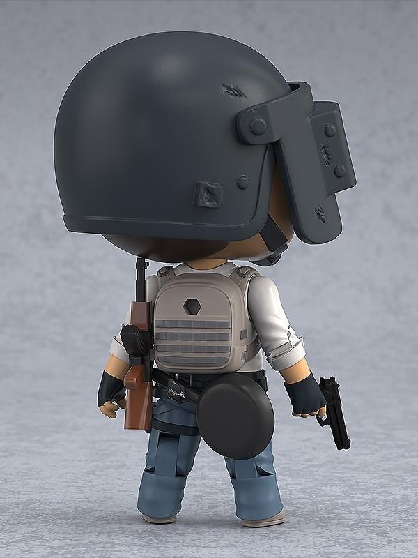 Nendoroid The Lone Survivor-7807