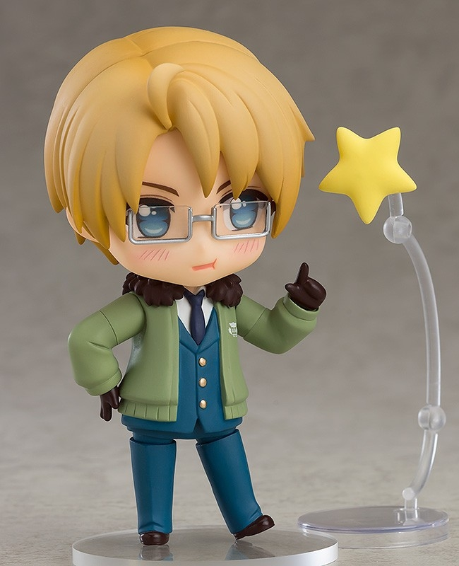 Hetalia World Stars Nendoroid USA-7793
