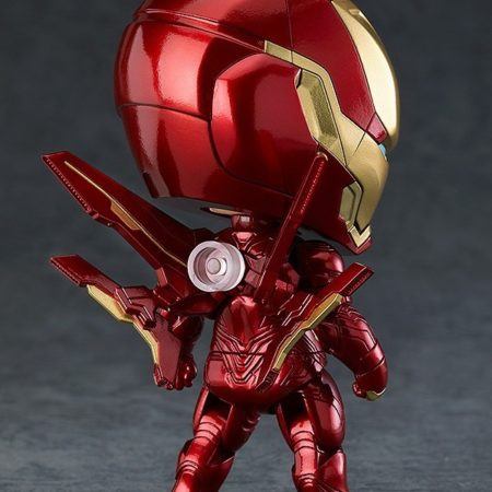 Avengers Infinity War Nendoroid Iron Man Mark 50 Infinity Edition DX Ver.-7832