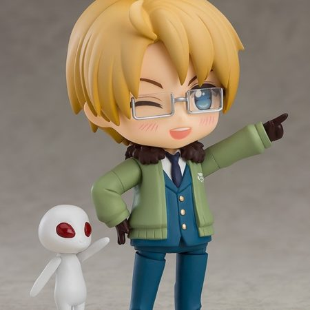 Hetalia World Stars Nendoroid USA-7792