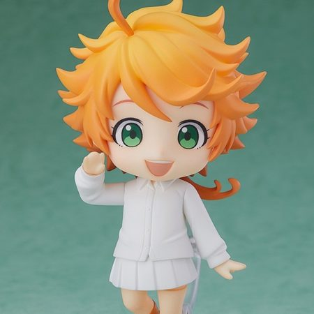 The Promised Neverland Nendoroid Emma-0
