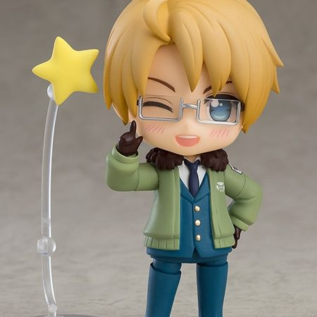 Hetalia World Stars Nendoroid USA-0