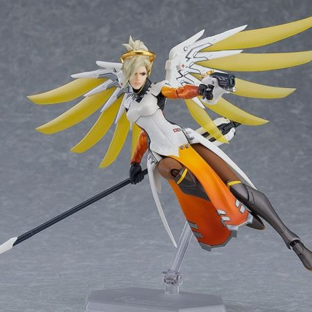 Overwatch Figma Action Figure Mercy-7750