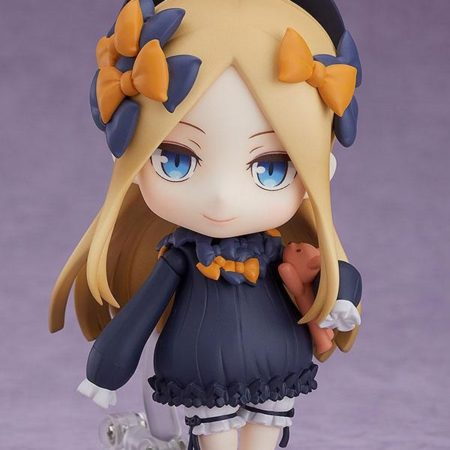 Fate/Grand Order Nendoroid Foreigner/Abigail Williams-0