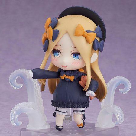 Fate/Grand Order Nendoroid Foreigner/Abigail Williams-7853