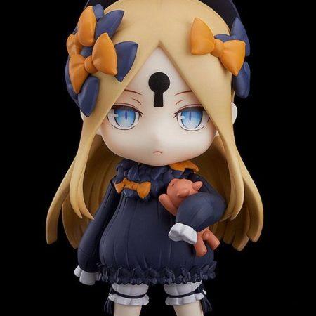 Fate/Grand Order Nendoroid Foreigner/Abigail Williams-7854
