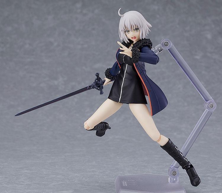 Fate/Grand Order Figma Avenger/Jeanne d'Arc (Alter) Shinjuku Ver-7758