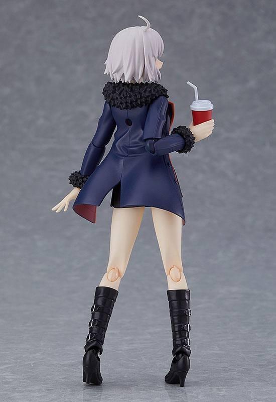 Fate/Grand Order Figma Avenger/Jeanne d'Arc (Alter) Shinjuku Ver-7760