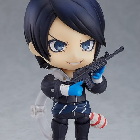 Persona 5 the Animation Nendoroid Yusuke Kitagawa Phantom Thief Ver.-7894
