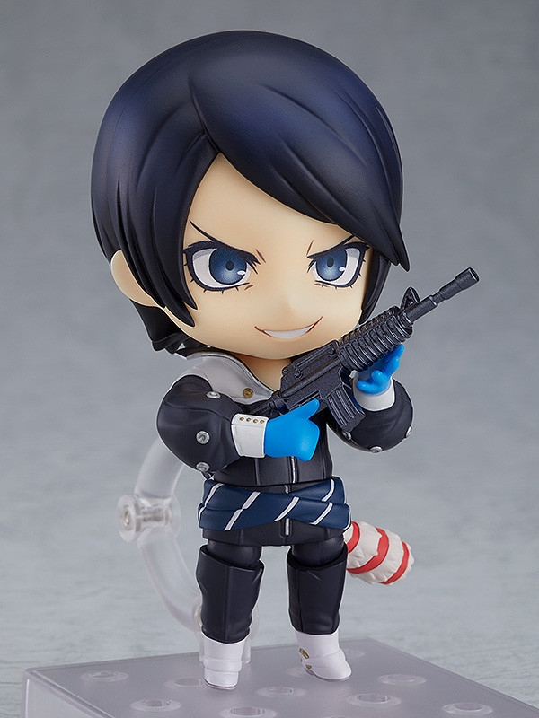 Persona 5 the Animation Nendoroid Yusuke Kitagawa Phantom Thief Ver.-7894