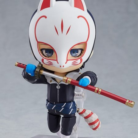 Persona 5 the Animation Nendoroid Yusuke Kitagawa Phantom Thief Ver.-0