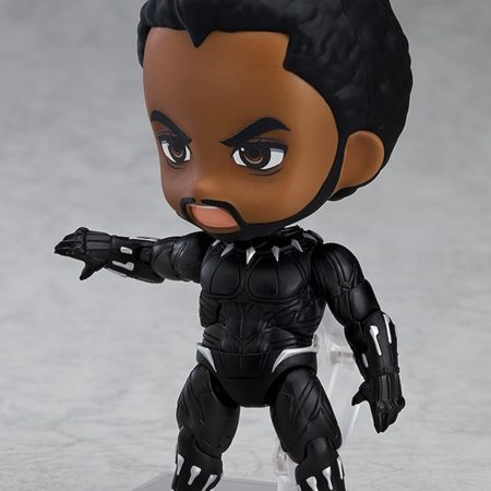 Avengers Infinity War Nendoroid Black Panther DX-7884