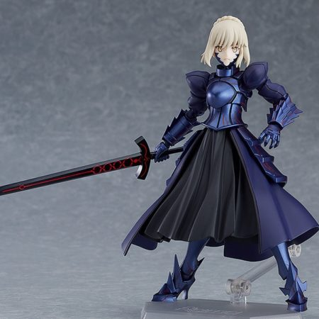 Fate/Stay Night Figma Saber Alter 2.0-7907