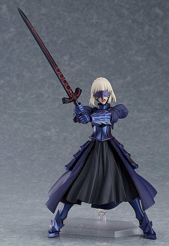 Fate/Stay Night Figma Saber Alter 2.0-7908