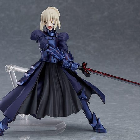 Fate/Stay Night Figma Saber Alter 2.0-7909