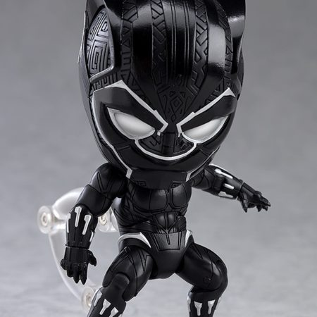 Avengers Infinity War Nendoroid Black Panther DX-7880