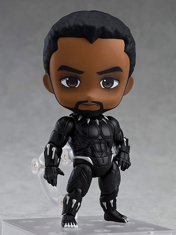 Avengers Infinity War Nendoroid Black Panther DX-0