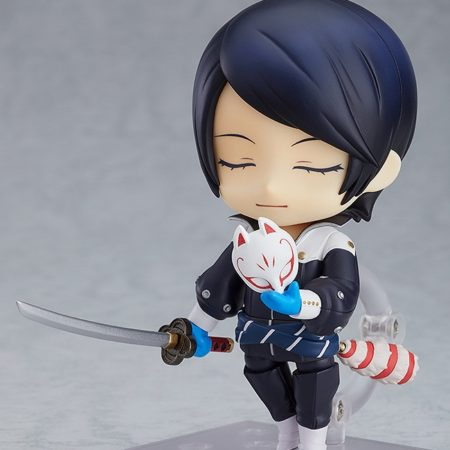 Persona 5 the Animation Nendoroid Yusuke Kitagawa Phantom Thief Ver.-7893