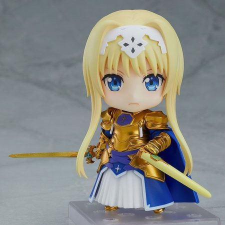 Sword Art Online Alicization Nendoroid Alice Synthesis Thirty-0