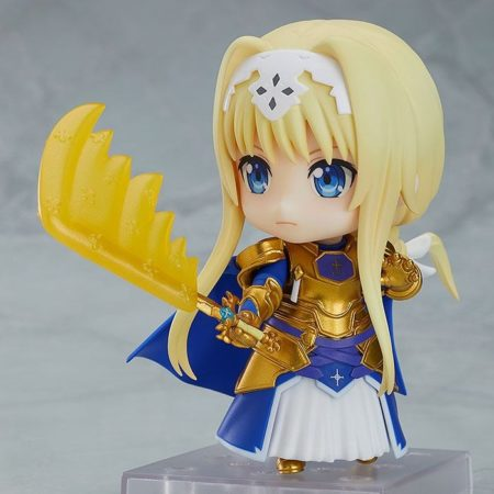 Sword Art Online Alicization Nendoroid Alice Synthesis Thirty-7940