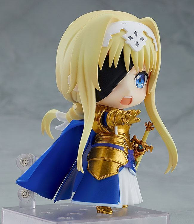 Sword Art Online Alicization Nendoroid Alice Synthesis Thirty-7939