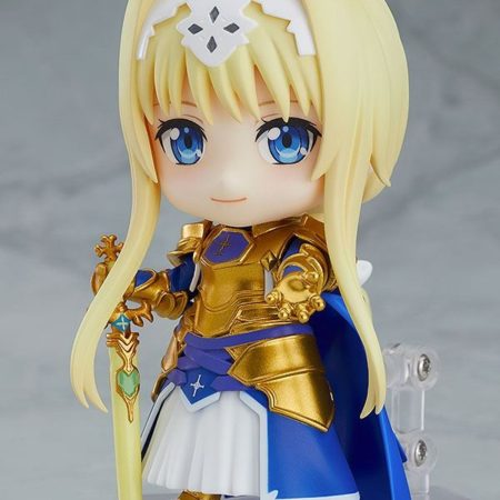 Sword Art Online Alicization Nendoroid Alice Synthesis Thirty-7941