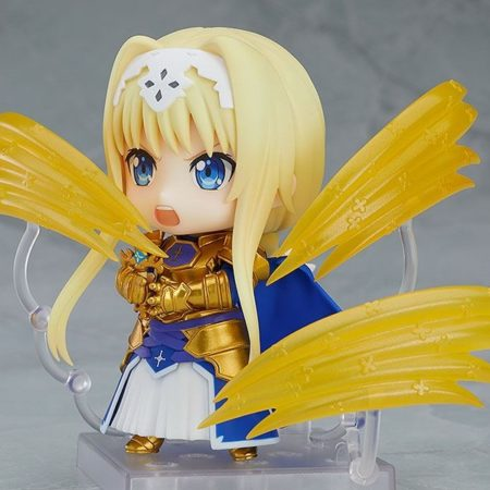 Sword Art Online Alicization Nendoroid Alice Synthesis Thirty-7942