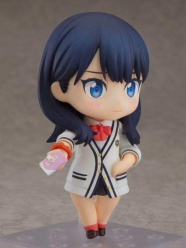 SSSS.Gridman Nendoroid Rikka Takarada-7935