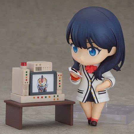 SSSS.Gridman Nendoroid Rikka Takarada-7936