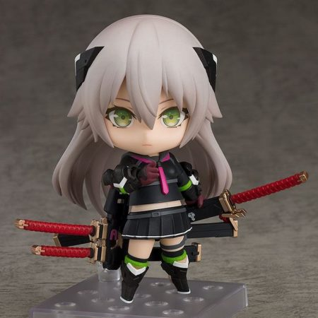 Heavily Armed High School Girls Nendoroid Ichi-0