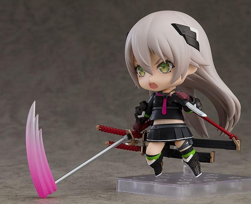 Heavily Armed High School Girls Nendoroid Ichi-7968