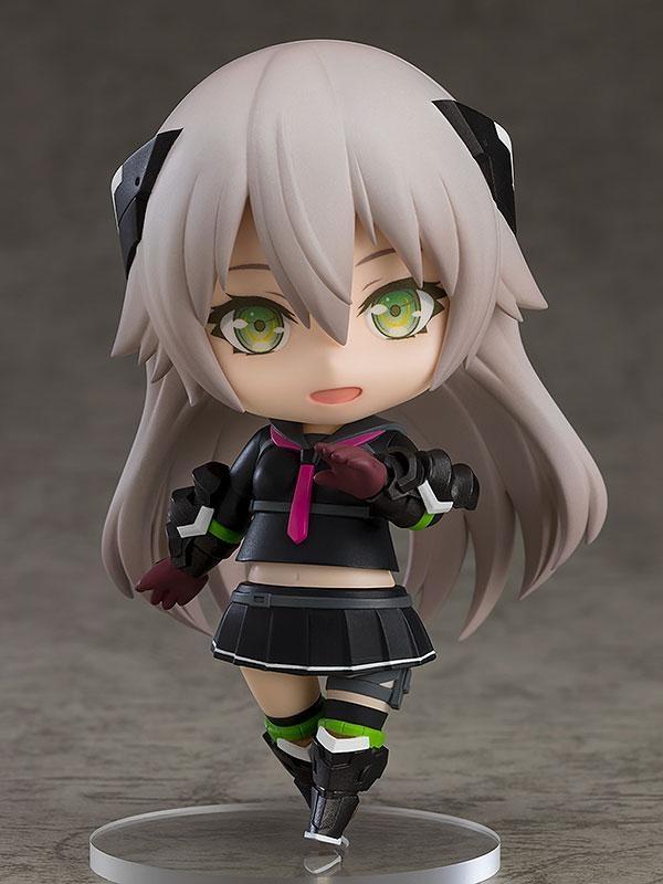 Heavily Armed High School Girls Nendoroid Ichi-7969