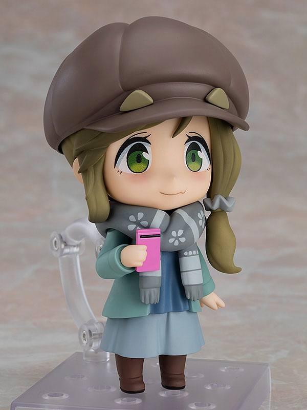 YuruCamp (Laid-Back Camp) Nendoroid Aoi Inuyama-7857