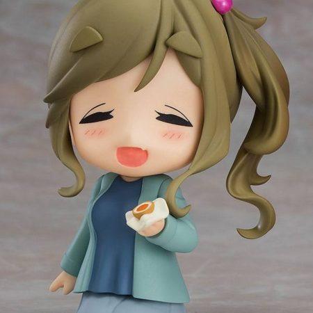 YuruCamp (Laid-Back Camp) Nendoroid Aoi Inuyama-7859