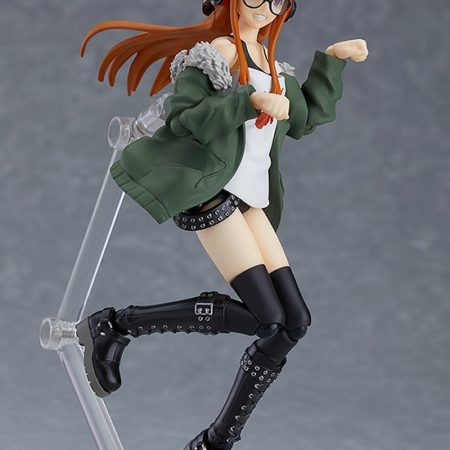 Persona 5 the Animation figma Futaba Sakura-8055
